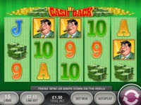 Mr Cash Back Touch Screenshot