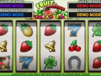 Fruit Bonanza screenshot