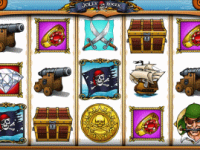 Jolly Roger Screenshot