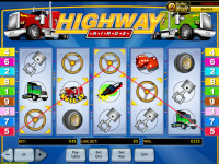 Highway Kings Sscreenshot
