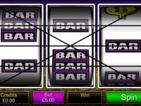 Break Da Bank Touch Screenshot