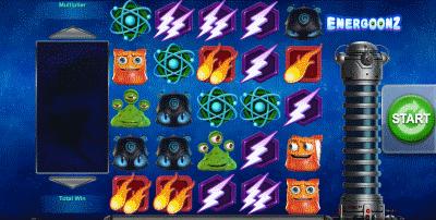 Energoonz Screenshot