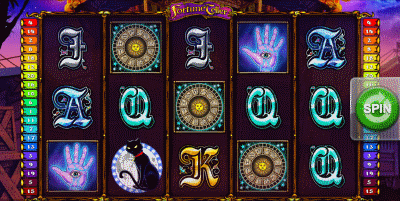 Fortune Teller Screenshot
