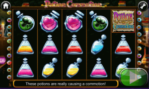 Mix Potions with No Download in Alchemists Lab Slots
