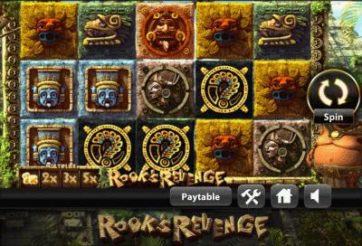 rooks revenge screenshot