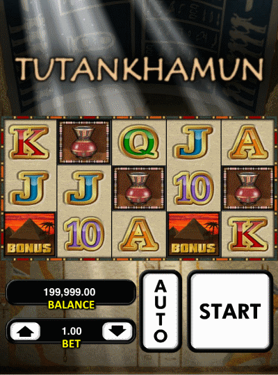 tutankhamun screenshot