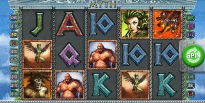 Myth Screenshot