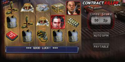 contract killer screenshot
