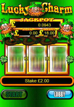 Lucky Charm Slots