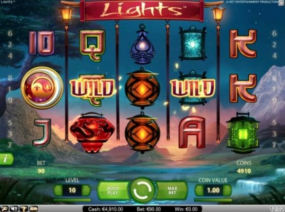 Lights Screenshot